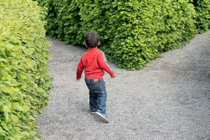Errores en la crianza de los hijos darles instrucciones poco claras