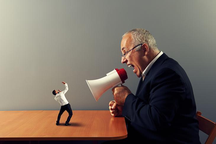 Chiste: El Error Del Jefe