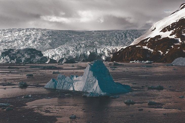 Imágenes Que Nos Muestran La Deslumbrante Antártida