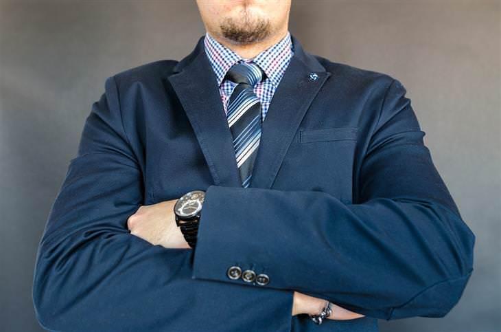 "Tipos de jefes El jefe de ""poner manos a la obra"""