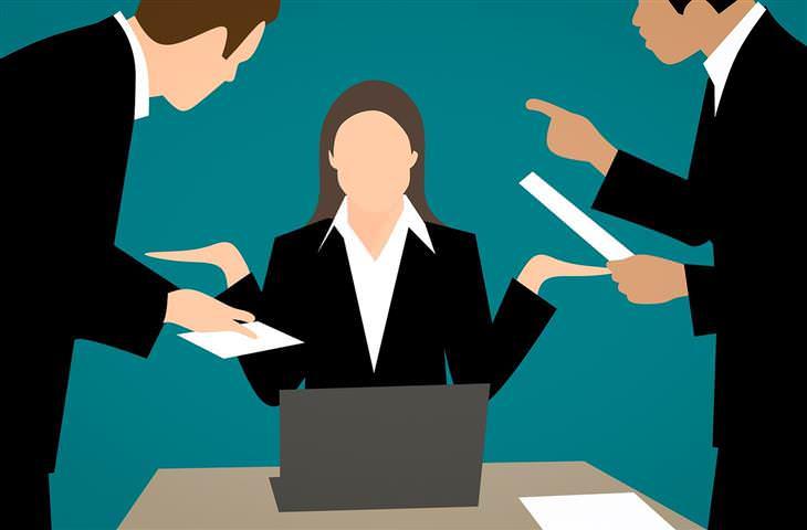 4 Tipos De Jefes y Cómo Interactuar Efectivamente Con Ellos