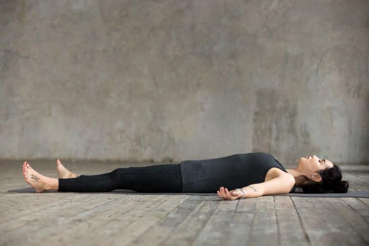 4 Mejores Formas Para Meditar Acostado