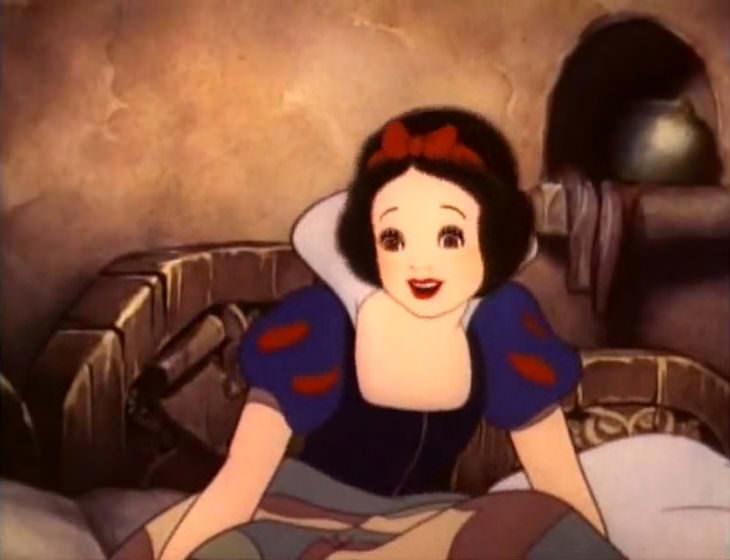 Icónicos Personajes Basados En Personas Reales Blancanieves