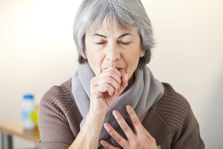 La enfermedad del legionario relacionada con la descarga del inodoro