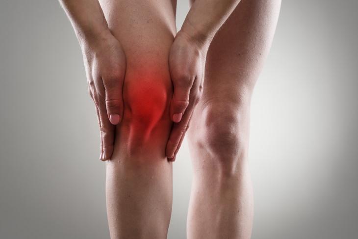 3. Articulaciones doloridas