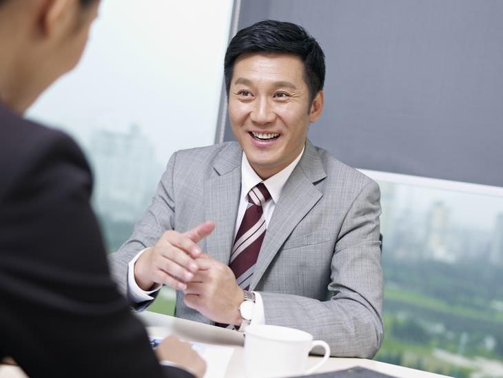 Chiste: El Código Secreto De Los Empresarios Chinos