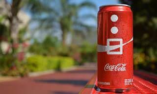 7 posts coca-cola