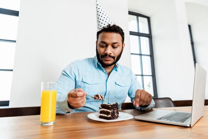 Chiste: El Cumpleaños Del Jefe