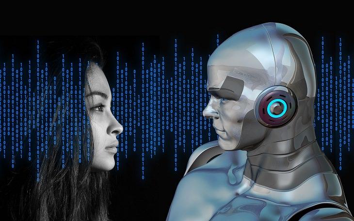 Inteligencia artificial Prueba de Turing: cómo saber si una máquina tiene inteligencia