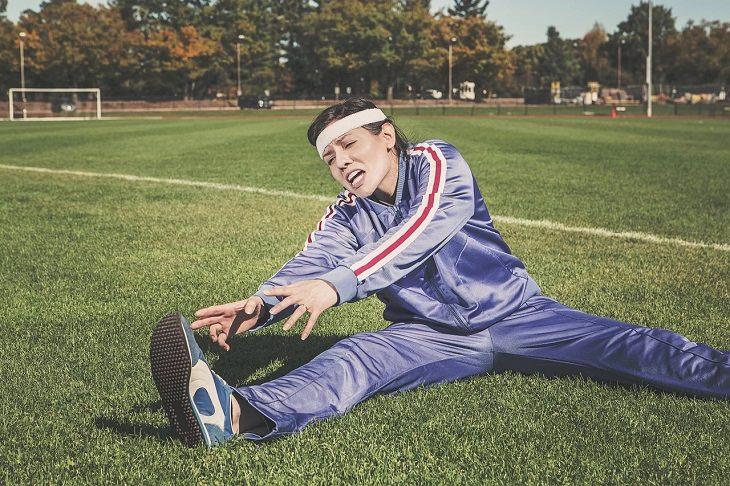 Un estudio reciente revela que el estiramiento pasivo puede mejorar el sistema vascular, el flujo sanguíneo en las arterias y evitar enfermedades vasculares