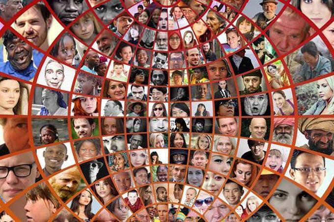 Imagen de personas