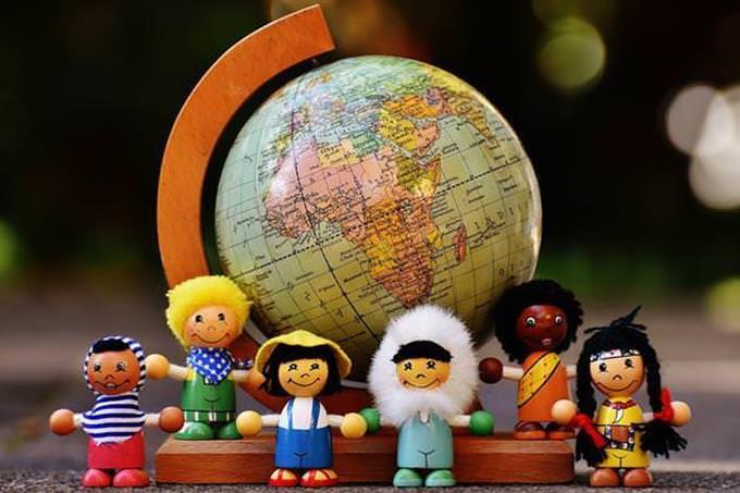 ponte a prueba: muñecas de etnias internacionales