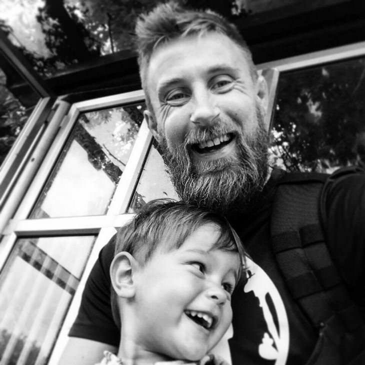 Inteligentes y Bellos Consejos De Un Padre Que Perdió a Su Hijo