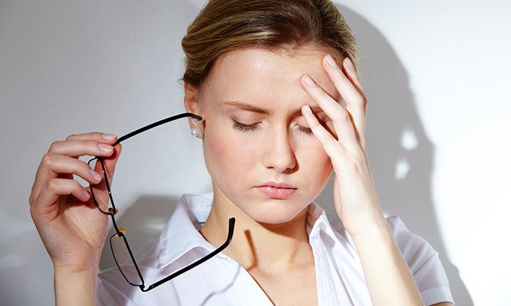 Síntomas de migraña silenciosos