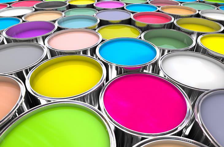 Cómo Quitar Las Manchas De Pintura De La Ropa