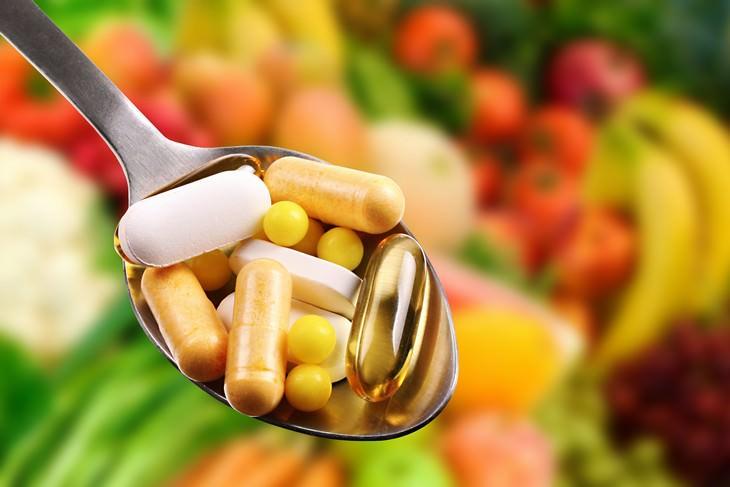 7 Mitos Sobre Nutrición los suplementos queman grasa