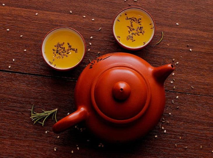 Té vs. Café 4 Los efectos energéticos del té y el café