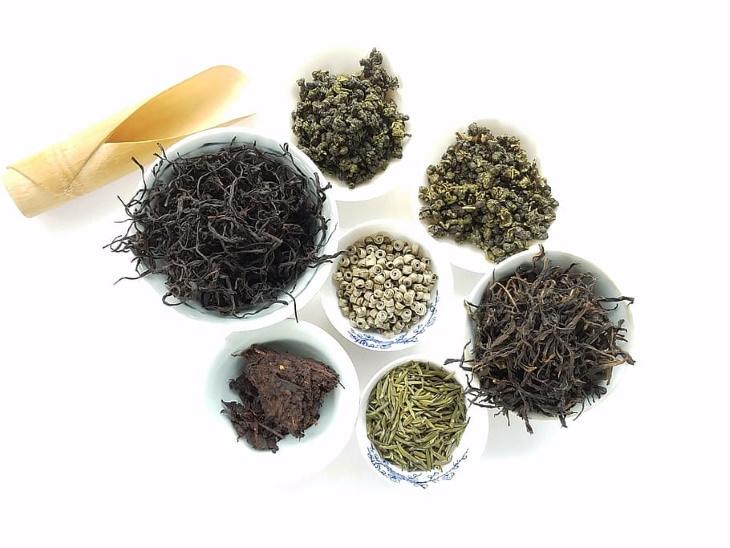 Té vs. Café El té y el café pueden ayudarte a perder peso