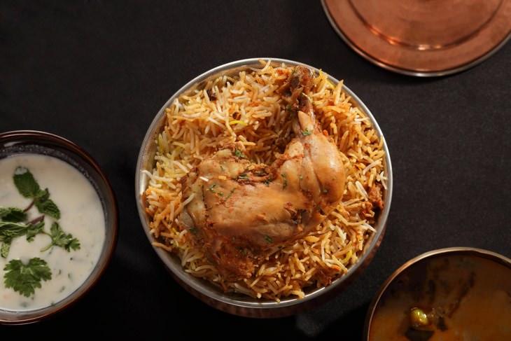 3 Recetas Que Prueban Por Qué El Pollo Es El Más Delicioso Pollo biryani