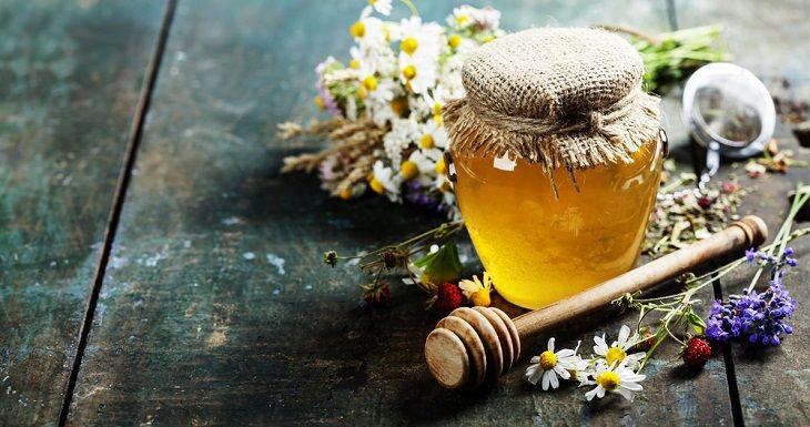 Estudio Demuestra Que La Miel Es Mejor Que Antibióticos