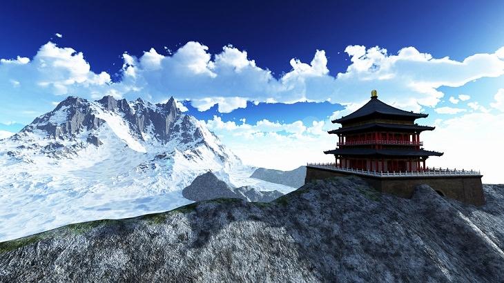 10 Países Más Felices Del Mundo Bután