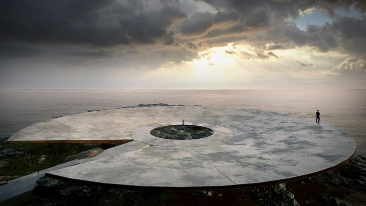 Stunning Corovavuris Memorial Planned in Uruguay