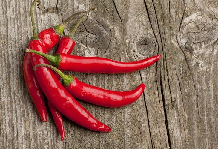 pesticidas organicos chile picante