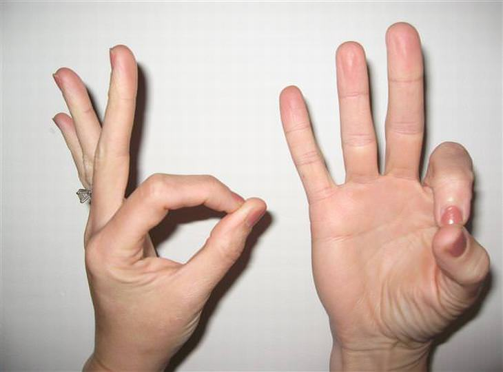 Mudras Para Sanar A Través De Tus Dedos Gyan Mudra (conocimiento)