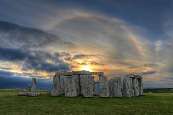 3 descubrimientos arqueológicos del 2020 El misterioso origen de las rocas icónicas de Stonehenge