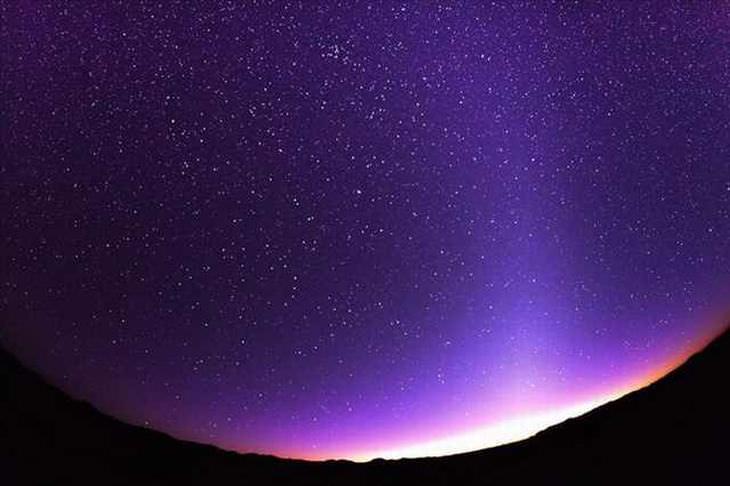 18 Fotos Acampando Bajo Las Estrellas