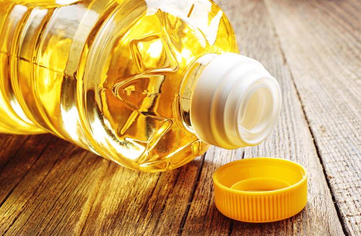 ¿Cómo se comparan los dos aceites en términos de uso?