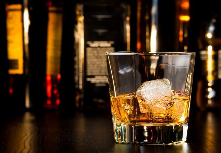 Científicos Explican La Forma Correcta De Beber El Whisky