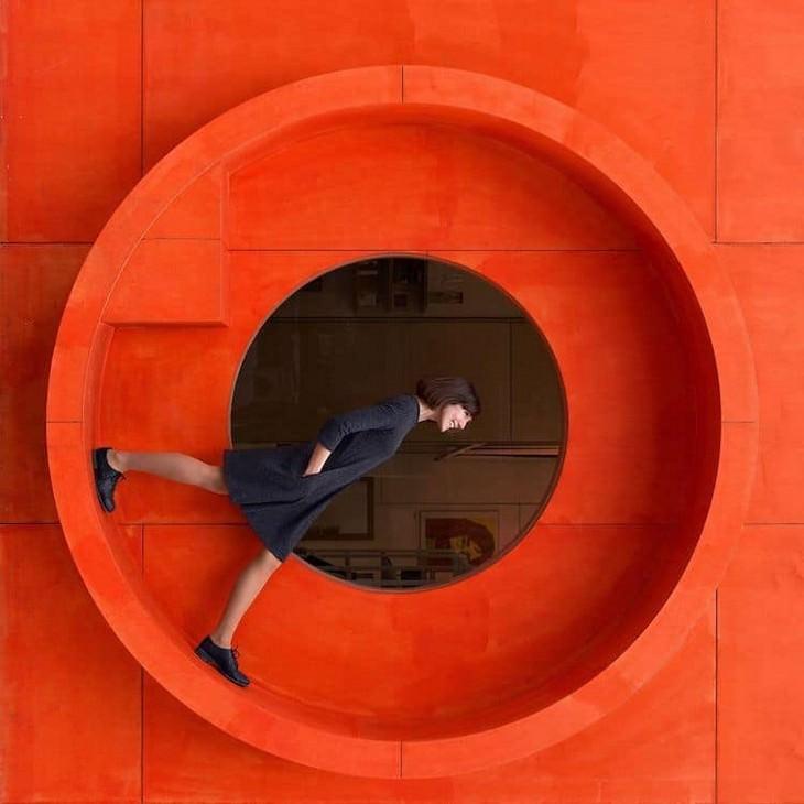 Fotógrafos Hacen Que Lugares Ordinarios Parezcan Mágicos