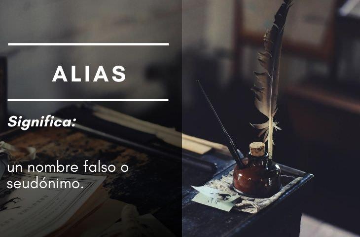 15 Frases En Latín Que Usamos Cada Día alias