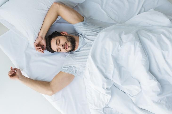 Consecuencias de irte  a la cama enojado la calidad de tu sueño se verá afectada