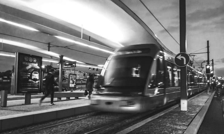 Alemania Pondrá En Servicio El Primer Tren Cero Emisiones