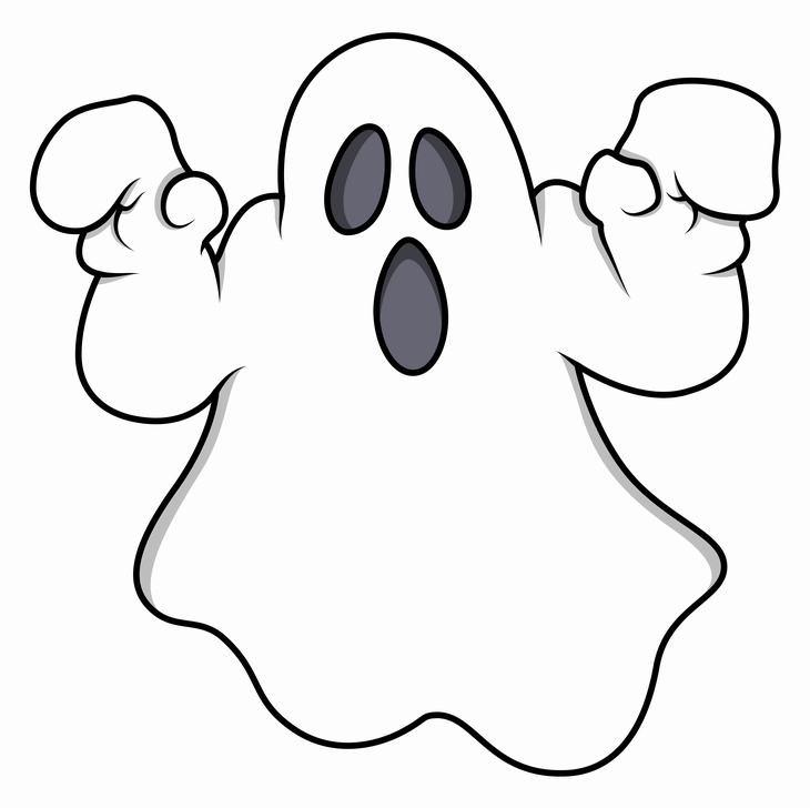 Chiste: El Consejo Del Fantasma