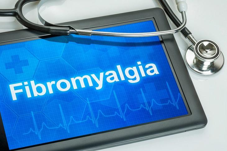 3. Fibromialgia