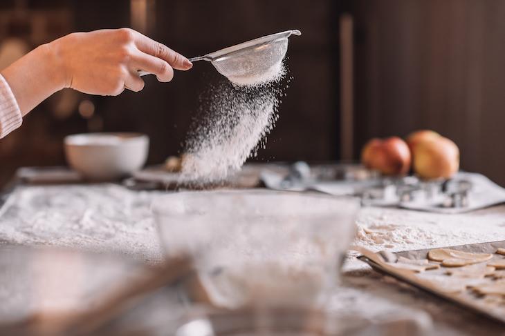 ¿Es la harina de trigo la mejor opción?