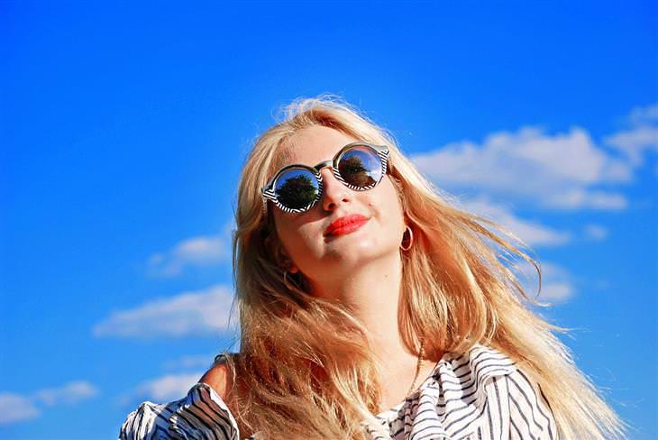 La fuente más recomendada de vitamina D: la luz solar.