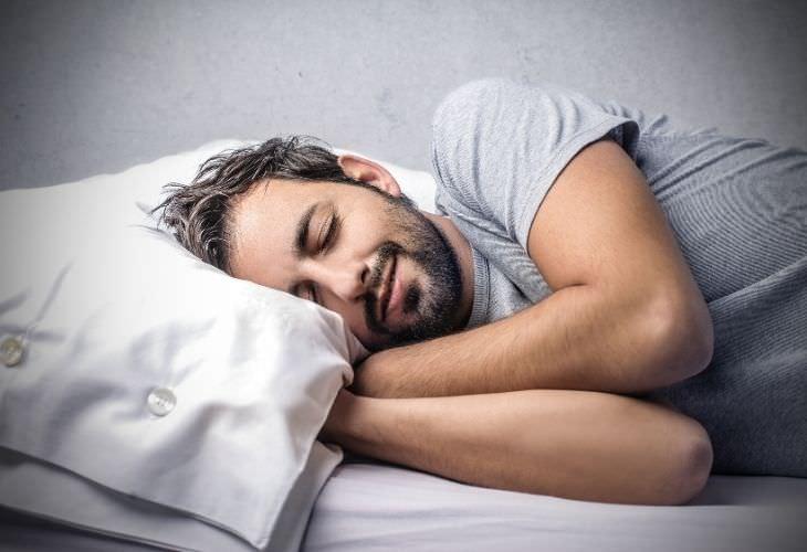 ¿Cómo Hacer Más Efectiva Tu Vacuna Contra La Gripe? Duerme lo suficiente
