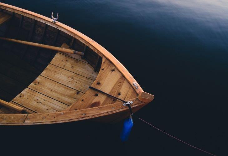 Cuento Espiritual: El Monje y El Bote