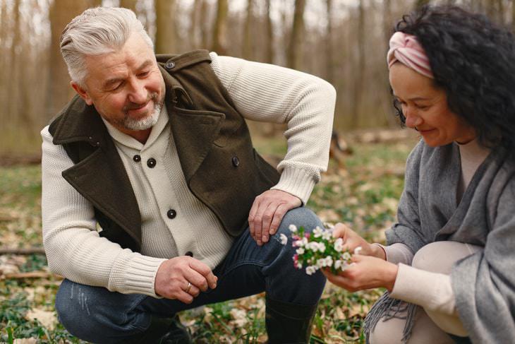 Mejora Tu Equilibrio y Evita Las Caídas Con 5 Ejercicios