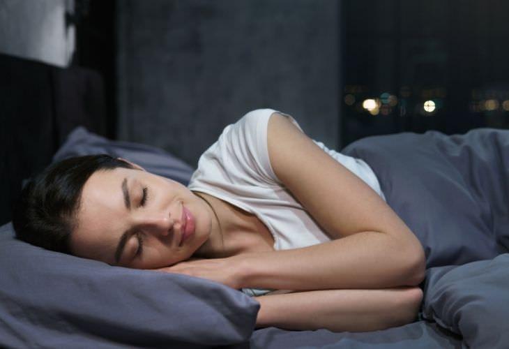 ¿Qué Tan Saludable Es Dormir En Exceso?