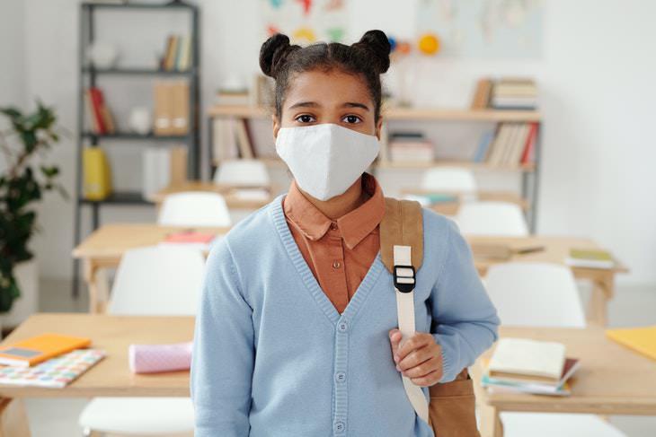 ¿Por qué es necesaria la doble máscara?