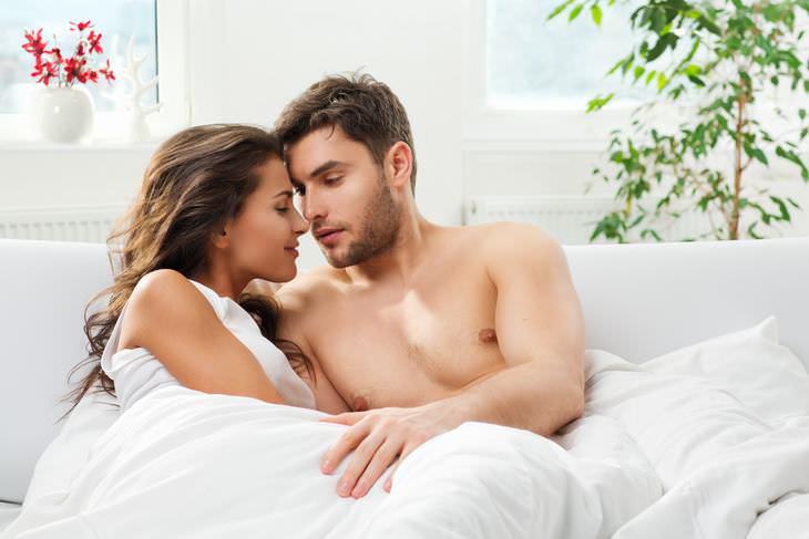 Estas Son Las 10 Características Hacen Atractiva a Una Persona Voz Sexy
