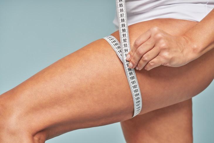 2. La sorprendente conexión entre el tamaño del muslo y la presión arterial