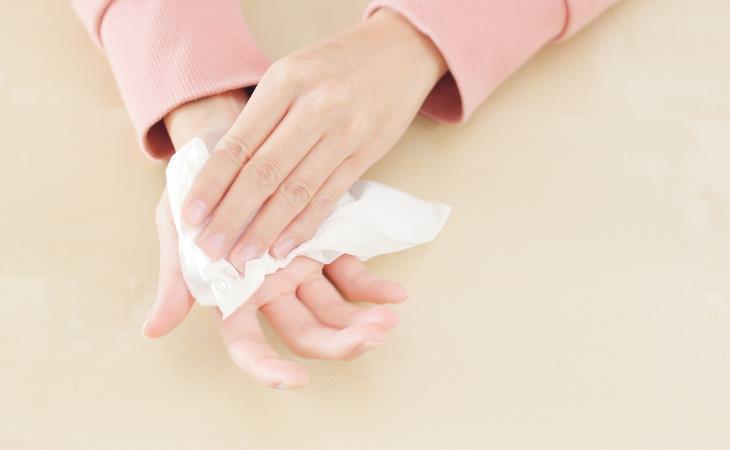 Usos Alternativos Del Bótox El bótox puede tratar la sudoración excesiva