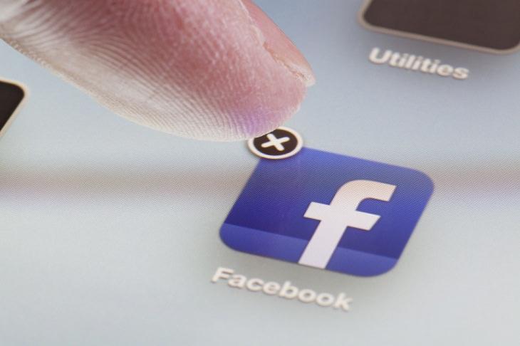 Cómo Eliminar Aplicaciones De Tu Teléfono Eliminar Facebook