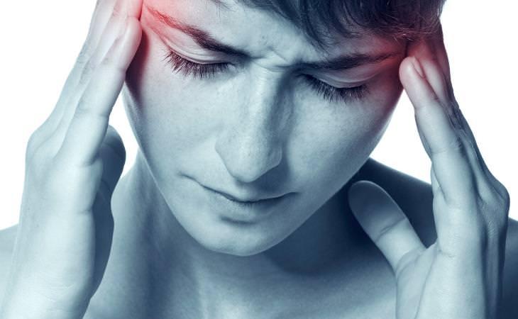 Usos Alternativos Del Bótox El bótox puede tratar las migrañas